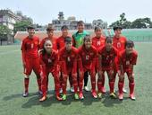 Việt Nam beat UAE in AFC U16 champs
