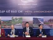 Việt Nam Golf Coast forms to create unique golf destination