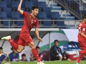 Hải, Hậu, best young players at Asian Cup
