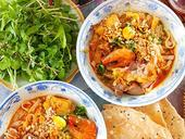 Central region sets up cuisine museum
