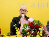 New book reveals life, art of Thành Chương