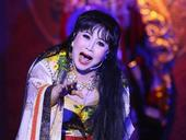 Cải lương play depictshistorical events under Trịnh Lords