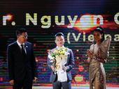 VN win big at AFF Awards
