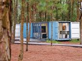 """""""Art in the Forest"""" showincludesint'l and local work"""