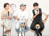 Linh, Nhã want to make afternoon music a new trend