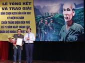 Contest honours scripts featuring Điện Biên Phủ Victory