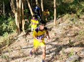 Phan wins Tà Cú Mountain Climbing Open