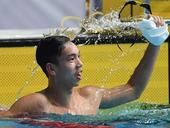 HCM City make splash at national swimming champs