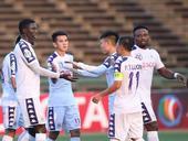 Hà Nội, Bình Dương must win to advance at AFC Cup