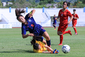 Việt Nam to vie for regional U15 bronze on Tuesday