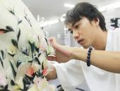 VN designer to join London Fashion Week