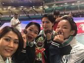 Việt Nam earn bronze at Tokyo Premier League