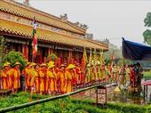 Cultural programmes to feature traditional Tết at Huế Imperial Citadel