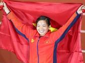 Runner Oanh voted Việt Nam's top athlete