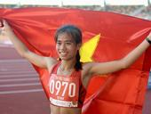 From Grab bike driver to SEA Games gold medallist