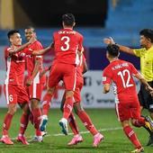 Viettel better than Thể Công team of 1998: coach Hoàng