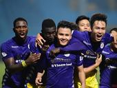 Viettel match not afinal: Ha Noi FC coach Nghiêm