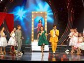 TVmusic show celebrates national Teachers Day