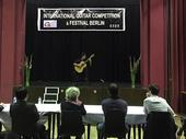 Vietnamese contestant wins special prize at the international guitar competition