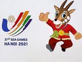 Rare mammal named as mascot for 31st SEA Games