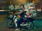 Photos of Hà Nội's bikes named in int'l photography awards