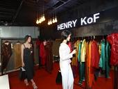 Henry KoF fashion brand debuts in Việt Nam