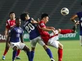 HCM City and Quảng Ninh to stop playing in AFC Cup in April