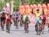 Hoài wins first stage of HCM City Television Cup