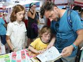 Cần Thơ promotes reading habit among community