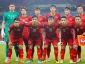 Việt Nam football team top regional rankings