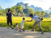 Festival celebrating families to take place in HàNội