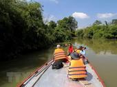 Tây Ninh sets up new national park
