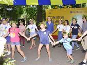 Botanical Garden to host traditional midsummer festival of Sweden