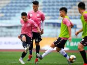 Dũng sets new targets after winning Golden Ball