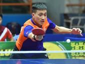 National table tennis champs start today