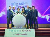 "Facebook and MPI launch ""Vitality of Vietnam"" programme"