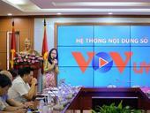 Voice of Vietnam targets internet users withnew digital platform