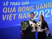 Quyết wins Golden Ball 2020