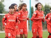 National women's teamstarts training for2021 season