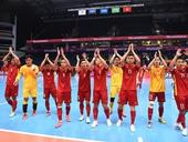 World Cup success helps to lift futsal