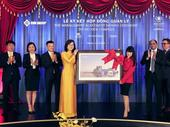 Ascott,Sun Group pens partnership to manage Việt Nam's largest serviced residences