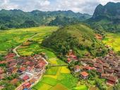 Hữu Liên Village, a peaceful ecotourism spot in Lạng Sơn