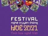 Huế Traditional Craft Festival postponed due to COVID-19