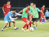 Việt Nam ready to face Malaysia in World Cup qualifier