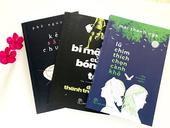 Books by young writers released