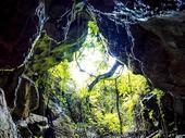Discovering Chà Lòi cave in Quảng Bình