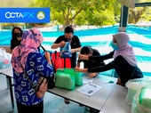 Broker OctaFX partners with PERTIWI for long-term charity distribution