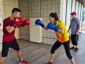 Đương set to make Việt Nam's mark inOlympicsboxing