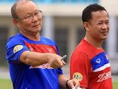 Coach Park denies transfer to Thailand rumours