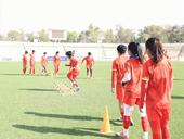 Việt Nam want a win over Tajikistan at Asian Cup qualifier